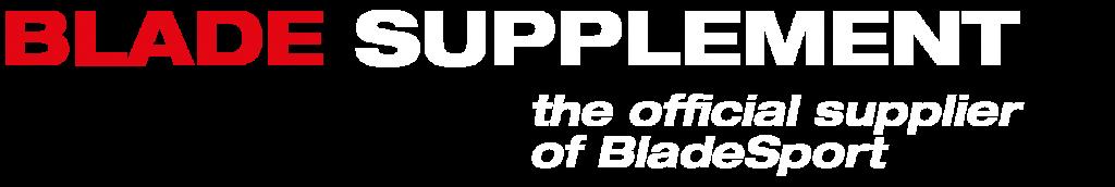 Bladesupplement logo