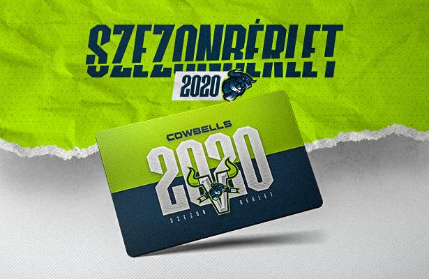 Cowbells_2020_Season ticket anouncement_showcase slider